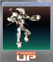 Power-Up Foil 12