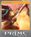 Prime World Foil 3