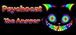 Psychocat The Answer Logo