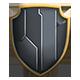 Retrovirus Badge 2