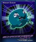 Schrodingers Cat Card 5