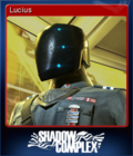 Shadow Complex Remastered Card 4
