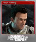 Shadow Complex Remastered Foil 6
