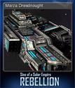 Sins of a Solar Empire Rebellion Card 9