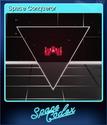 Space Codex Card 1