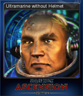 Space Hulk Ascension Edition Card 6
