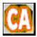Street Fighter V Emoticon sfvca