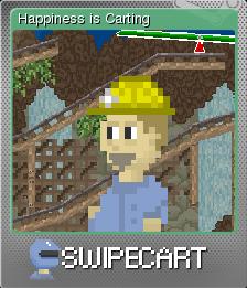 Swipecart Foil 5