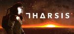 Tharsis Logo