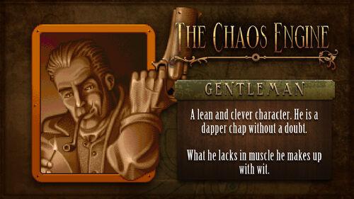 The Chaos Engine Artwork 2