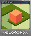 Velocibox Foil 5