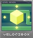 Velocibox Foil 7