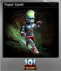 101 Ways to Die Foil 5