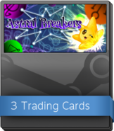 Astral Breakers Booster Pack