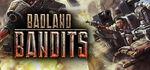 Badland Bandits Logo