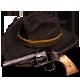 Call of Juarez Gunslinger Badge 5
