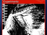 DUSK - Experiments