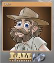 Dale Hardshovel HD Foil 1