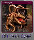 Din's Curse Foil 7