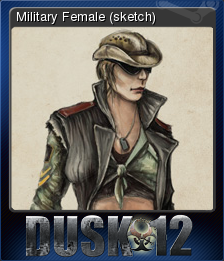 Dusk 12 Card 4