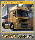 Euro Truck Simulator 2 Foil 3