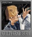 Guilty Gear Isuka Foil 03