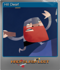 Hack, Slash, Loot Foil 7