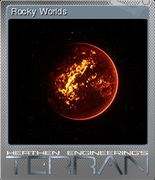 Heathen Engineering's Terran Foil 2