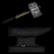 Lantern Forge Emoticon emote anvil