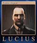 Lucius Card 3