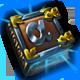 Magicka Wizard Wars Badge 5