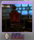 Mystery Case Files Escape from Ravenhearst Foil 4