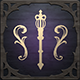 Pillars of Eternity Badge 3