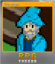 RPG Tycoon Foil 2
