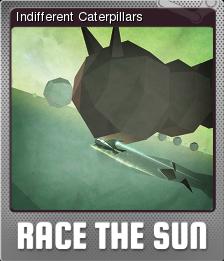 Race The Sun Foil 4