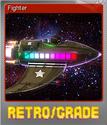 RetroGrade Foil 7
