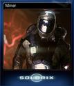 Solarix Card 1