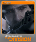 Tom Clancy's The Division Foil 6
