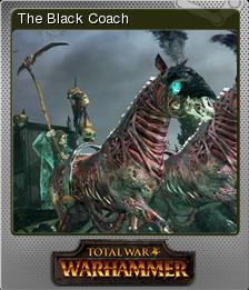 Total War WARHAMMER Foil 5