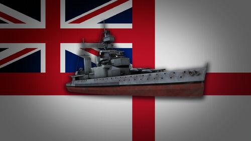 Victory At Sea Artwork 6