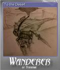 Wanderer of Teandria Foil 2