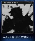 Warriors' Wrath Card 8