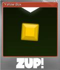Zup! Foil 3