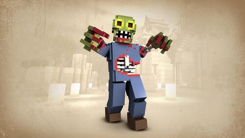 Ace of Spades Battle Builder Artwork 6