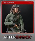 AfterShock Foil 2
