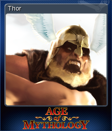 Age of Mythology Extended Edition Card 5