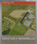 Airport Madness Time Machine Foil 2