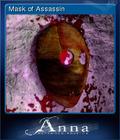 Anna - Extended Edition Card 4