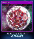 Arclight Cascade Card 5