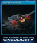 Ashes of the Singularity Card 5